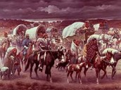 """Trail of Tears"""