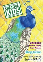 Creative Kids Magazine