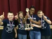 Elementary Day 1 Winner