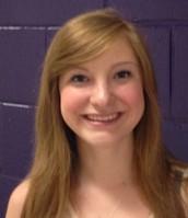 Katelyn Hardwick, Junior