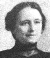 Rosa Abbott