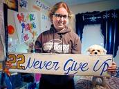 Cause/Effect of Lauren Hill