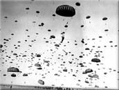 101st training for their drop on Normandy