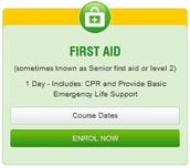 CBD College First Aid Training Brisbane