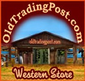Old Trading Post Western Store