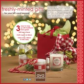 Freshly-Minted Gifts