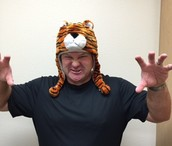 Coach John Lowrance