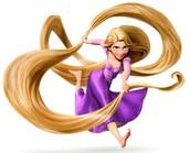 Symbol 1: Hair