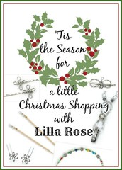 Only 3 weeks 'til Christmas!