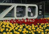 The national zoo.