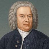 Jonathan Sebastian Bach