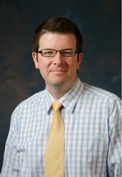 Dr. David Steitz is the Interim Director of the CSL this spring