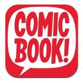 Comic Book! App