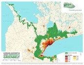 Ontario's Greenbelt