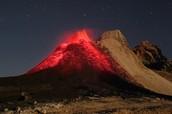 Volcano Vally