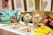 Looking for a debut hostess to show all your friends & family the Stella & Dot Spring Line