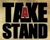 Take a Stand!
