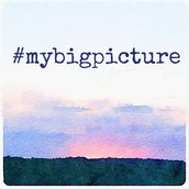 What's Your Big Picture?