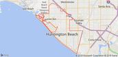 Location: Huntington Beach, California