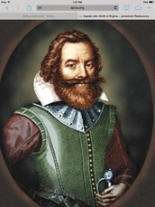 Facts about john smith