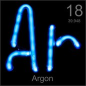 """""""Ar you ready to Light up your life with Argon ?  It will take your breath away!"""""""