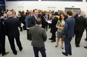 Networking events for all delegates