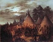 Who are the Lakota Indians?