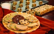 Varieties of Classic Breaks Cookies