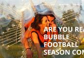 Bubble Football Soccer