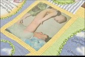 Quilts Comforting Military Children