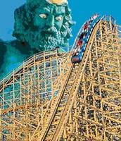 Paris Theme Park