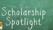 Get a jump on September scholarships!