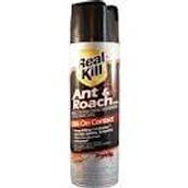 Real kill ant and roach killer