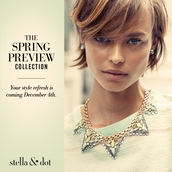 Spring Collection Preview is here!