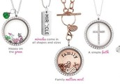 Contact me to host a Jewelry Bar and earn FREE Origami Owl Jewelry!!