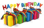 Birthday!!!