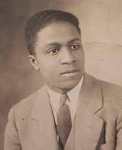 READ ABOUT A FAMOUS POET IN THE HARLEM RENISSANCE