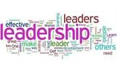 Leadership traits article (Rubric #4)