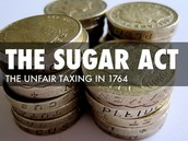 If wanting more facts about our sugar act???