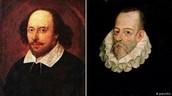 Shakespeare Meets Cervantes Expo