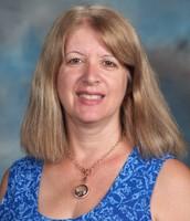 Clare Raneri, College & Career Center Coordinator