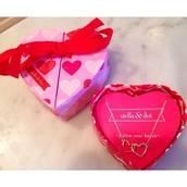 Love Always Necklace $29.40 (was $49)