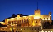 Le Palais du Prince