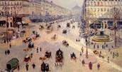 The 1889 Paris expo