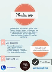 Get Expert App Designing And Marketing Services With Media599