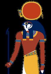 Gods/Goddess: Ra The Sun God
