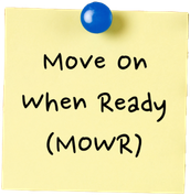 Move on when ready