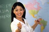 Higher Teacher Salaries