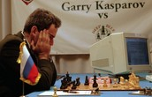 16. In May __________, a chess-playing computer called_________ defeated Russian chess grandmaster Garry ____________