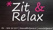 ZIT & Relax Stoelmassage